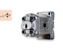 Зовнішні односпрямовані шестеренні насоси Marzocchi 1P R/ Marzocchi external single gear 1P R pumps