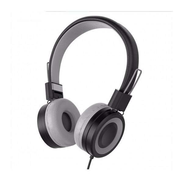 Полноразмерные наушники накладки YISON HP-163 HiFi с микрофоном  390 ... 8642ee0553bcb