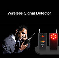 Детектор скрытых камер жучков, ИК линза