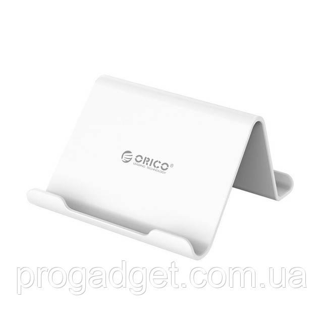 Подставка под смартфон или айфон многофункциональная черная и белая ORICO