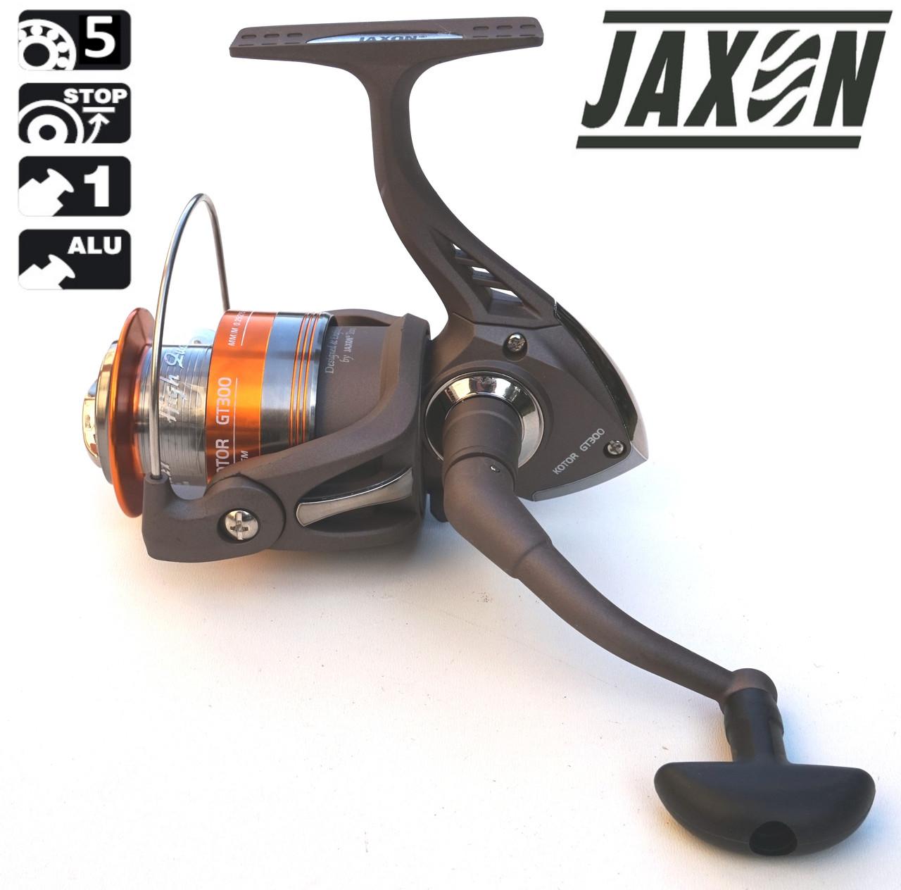 Катушка Jaxon KOTOR GT 200