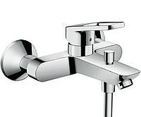 Смеситель для ванны HANSGROHE LOGIS LOOP, фото 1