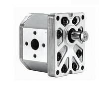 Однонаправленные шестеренные насосы Marzocchi ALP 2/ Marzocchi single gear pumps ALP 2