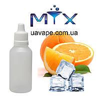 Ароматизатор Ледяной апельсин 10 мл, Польша