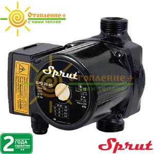 Циркуляционный насос Sprut GPD 20/4S-130