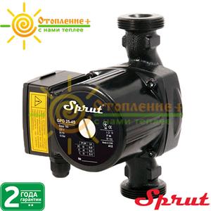 Циркуляционный насос Sprut GPD 25/4S-180