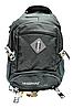 Модный мужской рюкзак SHUNYU темно-серого цвета EEP-966450