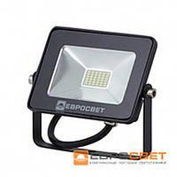 Прожектор EVRO LIGHT EV-10-504 10w 180-260v 6400k 800Lm Stand