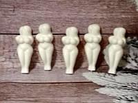 Эротическое мыло ДЕВЧОНКА - 9 см, ручная работа
