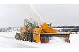 Снігоочисник з автономним двигуном UTV 600, фото 2