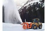 Снігоочисник з автономним двигуном UTV 600, фото 4