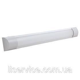 Светильник светодиодный Евросвет EV-HX-18 18Вт 6400К 1350Lm IP20
