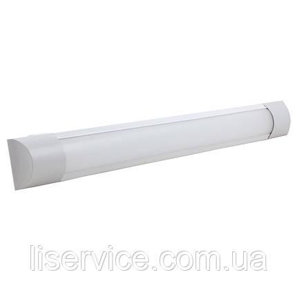Светильник светодиодный EV-HX-18 18Вт 6400К 1350Lm IP20, фото 2