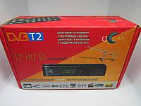 UClan T2 SE Internet тюнер T2 (с дисплеем), фото 1