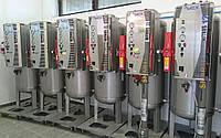 Генераторы азота для пищевой промышленности