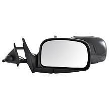 Зеркала боковые Condor, ВАЗ 2108,09,99,13,14,15, черные, 2шт