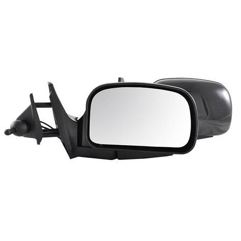 Зеркала боковые CarLife , ВАЗ 2108,09,99,13,14,15, черные, 2шт, фото 2
