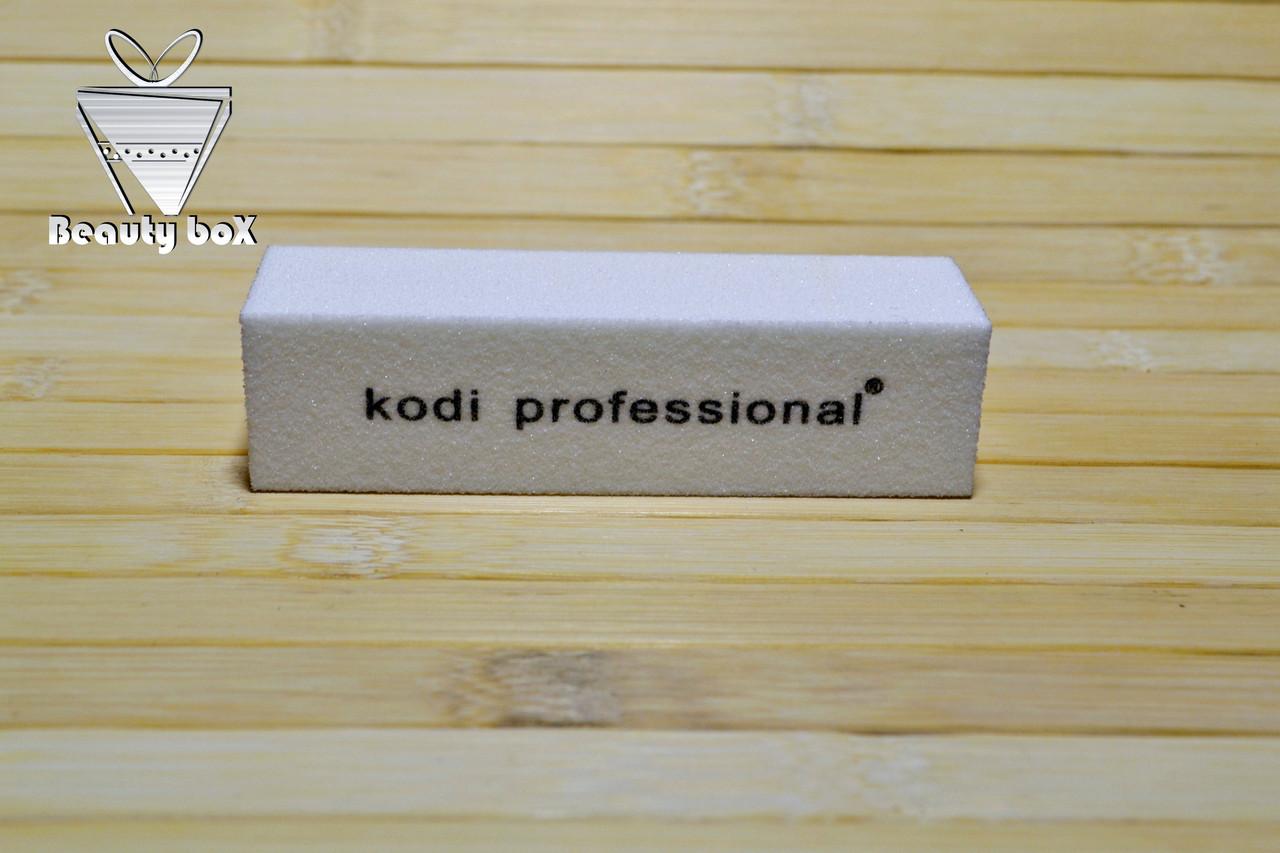 Баф профессиональный Kodi 120/120