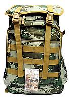 Объемный мужской камуфляжный рюкзак VDT-699799, фото 1