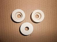 Круг шлифовальный прямой с выточкой 25А ПВ 25х20х6