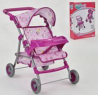 Коляска для кукол Lovely Baby FL 8187-1