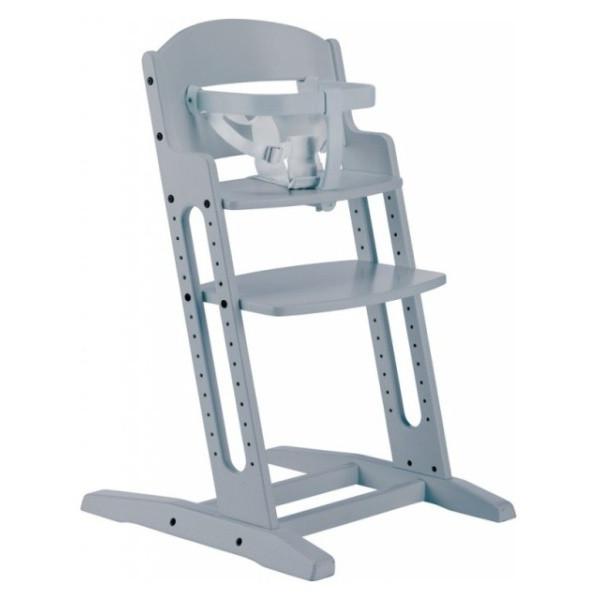 Универсальный стульчик для кормления Baby Dan Chair, grey