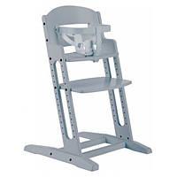 Универсальный стульчик для кормления Baby Dan Chair, grey, фото 1