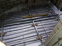 Установка теплої підлоги Харків, монтаж теплої підлоги в Харкові