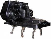 Коробка отбора мощности КС-45719-1.14.100 КамАЗ автокранов Галичанин КС-4572А, КС-55713 (двухнасосная схема)