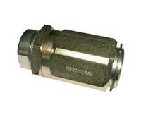 """Ограничительный клапан VLV.PRT.STROZZ. 3/8"""" F.F.UNIDIREZ"""