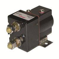 Электромагнитная катушка запуска электродвигателя Haco 12 В