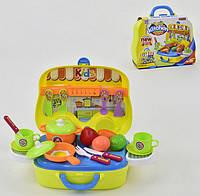 Игровой набор Детская кухня 008-919A
