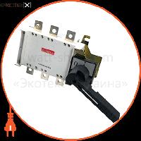 Enext Выключатель-разъединитель нагрузки e.industrial.ukgz.200.3, 3р, 200А, с боковой рукояткой управления