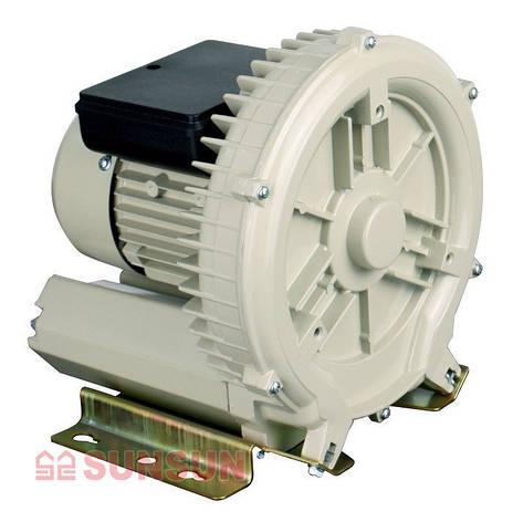 Вихревой компрессор Sunsun HG-1100C, 2350 л/м, фото 2