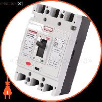Enext Шкафной автоматический выключатель e.industrial.ukm.100Sm.63, 3р, 63А