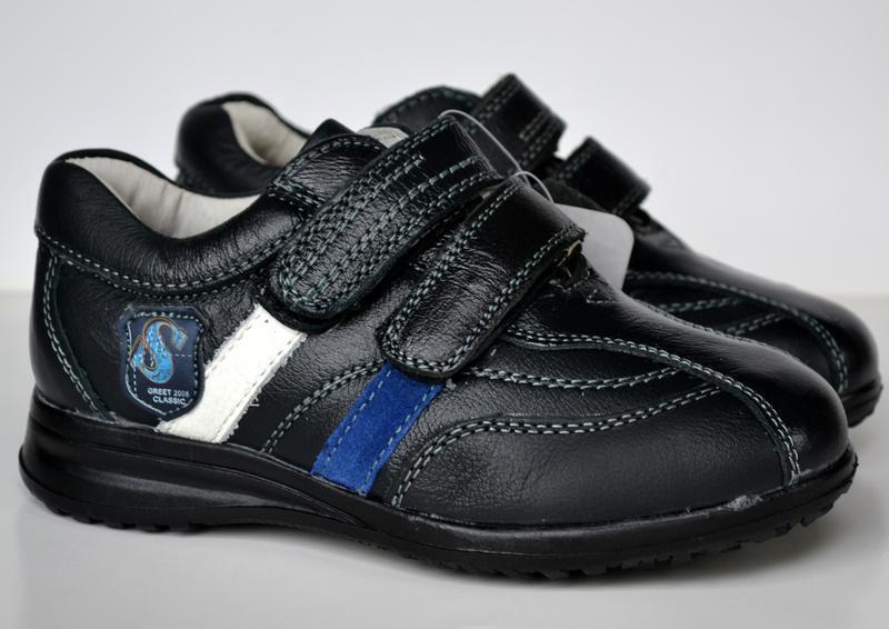 e016af939 Демисезонные туфли ботинки на мальчика Натуральная Кожа! 27-34 размер -