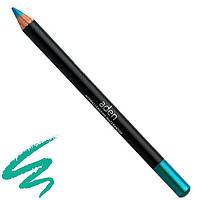 "Aden Карандаш для глаз ""Turquoise"" Голубой № 19"