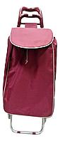 Сумка, тачка хозяйственная на колесах PPL-202426
