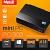 Компьютер Mini PC MeLE PCG03 Quad Core Intel Atom Z3735F 2GB/32GB 1080P HDMI LAN WiFi Bluetooth Windows 10