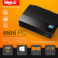 Компьютер Mini PC MeLE PCG03 Quad Core Intel Atom Z3735F 2GB/32GB 1080P HDMI LAN WiFi Bluetooth Windows 10, фото 1