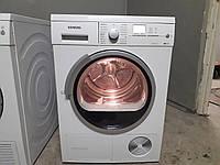 Сушильная машина Siemens IQ700 тепловой насос б/у