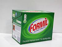 Таблетки для стирки белых вещей Formil Aktive Tablets 36шт. на 18 стирок