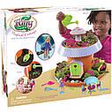 Набор для выращивания My Fairy Garden Magical Cottage Playset Мой волшебный сад с домиком феи, фото 5