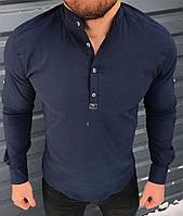 Мужская рубашка оптом RZ-004