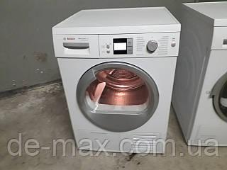 Сушильная машина с тепловым насосом Bosch Eco Logixx 7 S