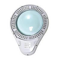 Настольная лампа лупа 8062, 3 диоптрии