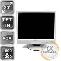"""Монитор 20"""" FS P20-2 (4:3/VGA) class A б/у"""
