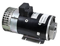 Электродвигатель 4.5кВт 150мм salhydro
