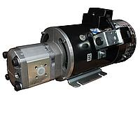 Электродвигатель постоянного тока 1.6-2.2кВт salhydro