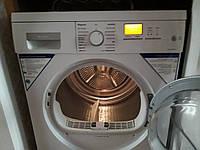 Сушильная машина Siemens WTW86270 тепловой насос